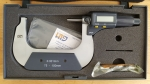 Micrometro 75-100 mm