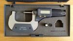 Micrometro esterni 25-50 mm