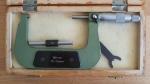 Micrometro per esterni 75-100 mm